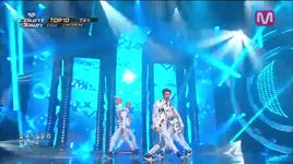 eternity (140619 m countdown) - vixx