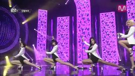 no way (140619 m countdown) - bob girls
