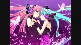 everytime we touch - nightcore