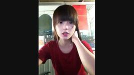 me cua no (girl xinh cover) - v.a