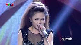 stand for love (nhan to bi an 2014) - giang hong ngoc