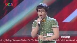 cheating (nhan to bi an 2014) - dinh huy