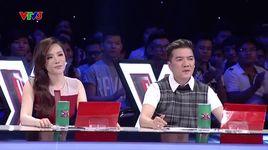 chi can tinh yeu (nhan to bi an 2014) - it's time