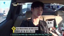 taxi tvn (tap 233) (vietsub) - v.a, kim soo hyun