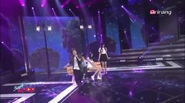 a midsummer night's sweetness (140627 simply kpop) - raina (orange caramel), san e