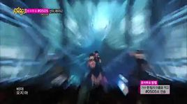 shower (140628 music core) - infinite