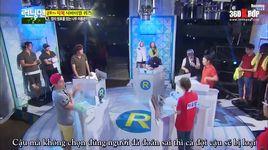 running man (tap 202 - phan 2) (vietsub) - v.a, yoo jae suk, ji sung