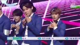 not that kind of person (140622 inkigayo) - m.pire