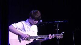 viva la vida (coldplay live cover) - sungha jung
