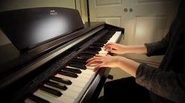 lien khuc nhac justatee (piano medley) - an coong