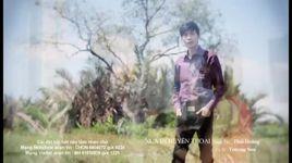 xua di huyen thoai - truong son (fm band)