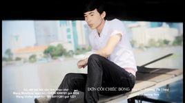 don coi chiec bong - truong son (fm band)