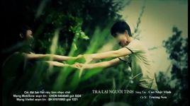 tra lai nguoi tinh - truong son (fm band)