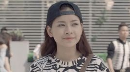my sunshine (phim ngan) - chi pu, kai dinh