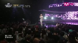 i loved.. have no regrets (140703 m countdown) - gummy
