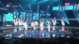 obsession (140703 m countdown) - boyfriend