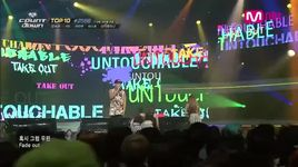 take out (140703 m countdown) - untouchable