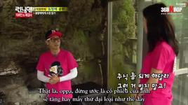 running man (tap 203) (vietsub) - v.a, yoo jae suk, kim jong kook
