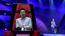 giong hat viet nhi 2014: vong giau mat  (tap 3) - v.a