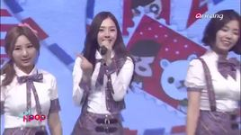 love letter (140619 simply kpop) - berry good