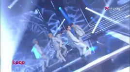 eternity (140619 simply kpop) - vixx