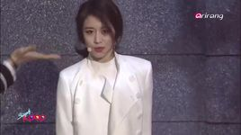 1 min 1 sec (140619 simply kpop) - ji yeon (t-ara)