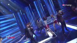 quit playing (140619 simply kpop) - u-kiss