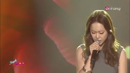 still in love (140619 simply kpop) - baek ji young