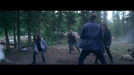 harry potter vs twilight dance battle - v.a