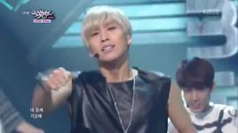 obsession (140704 simply kpop) - boyfriend