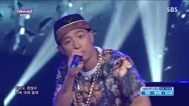 take out (140706 inkigayo) - untouchable