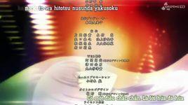 mirror (mahouka koukou no rettousei ending 2) (vietsub, kara) - rei yasuda