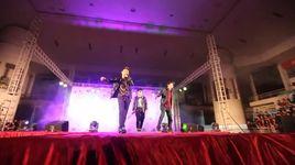 thu cuoi (young music) - mr.t, yanbi, toan shinoda