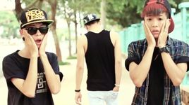 i like you 2 (anh thich em) (phim ngan) - k-boon
