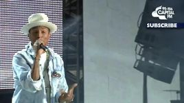 lose yourself to dance (daft punk cover) (summertime ball 2014) - pharrell williams