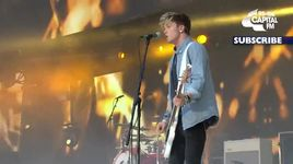 somebody to you (summertime ball 2014) - the vamps