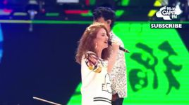 rather be (summertime ball 2014) - clean bandit, jess glynne