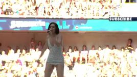 ain't been done (summertime ball 2014) - jessie j