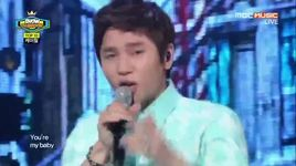 day 1 (140709 show champion) - k.will