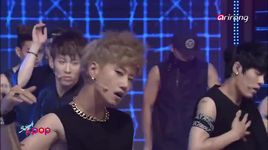 pop beyond (140612 simply kpop) - n.sonic
