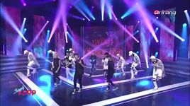 obsession (140612 simply kpop) - boyfriend