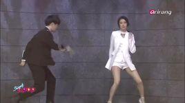 1 min 1 sec (140612 simply kpop) - ji yeon (t-ara)