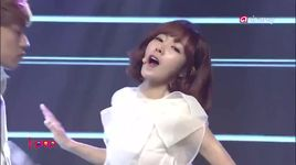 one more (140711 simply kpop) - fiestar