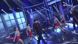 quit playing (140711 simply kpop) - u-kiss