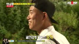 running man (tap 204 - phan 2) (vietsub) - v.a, yoo jae suk, kim jong kook