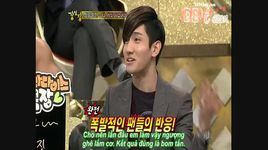 strong heart (tap 63) (vietsub) - v.a, dbsk