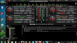 dance - dj