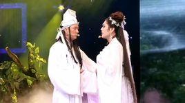 nhac canh thanh xa - bach xa (liveshow neu em duoc lua chon) - princess lam chi khanh, nhat kim anh, dam vinh hung