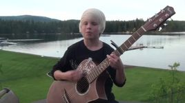 one time (justin bieber - acoustic cover) - carson lueders