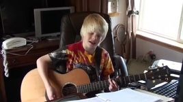 love me (justin bieber cover) - carson lueders